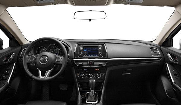 Mazda6 GT 2015