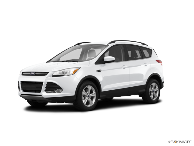 2016 Ford Escape SE - 4WD