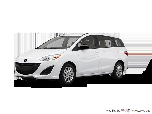 2016 Mazda MAZDA 5 GS GS