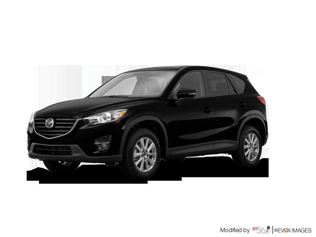2016 Mazda CX-5 GS GS