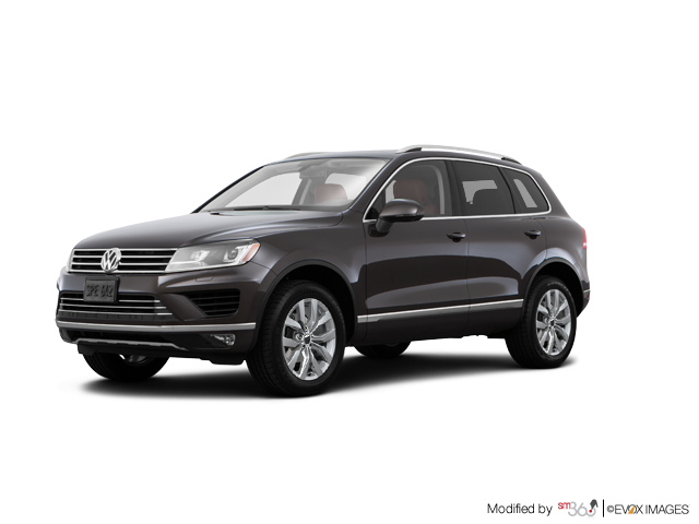 Volkswagen Touareg Execline 3.0 TDI 8sp at w/Tip 4M 2016