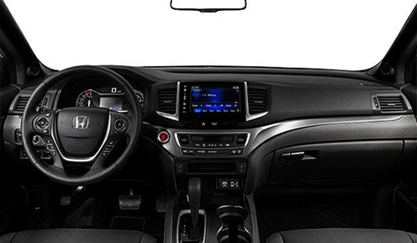 Honda RIDGELINE V6 TOURING Touring 2017