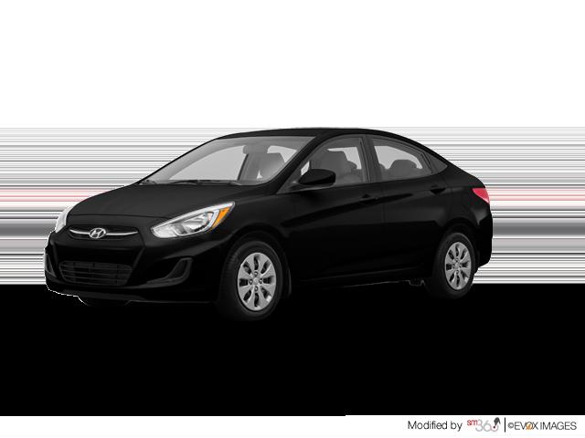 2017 Hyundai Accent LE 1.6L 4 CYL AUTOMATIC FWD 5D HATCHBACK