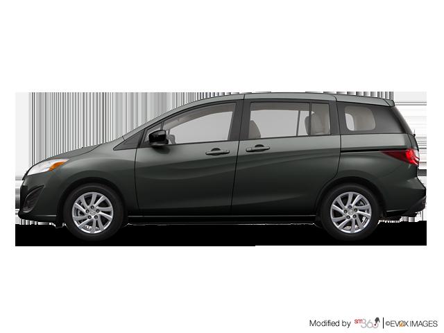 Mazda Mazda5 GS 2017 à Chambly, Québec