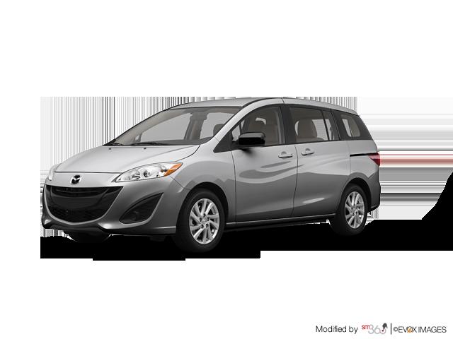 Mazda Mazda5 GS GS 2017