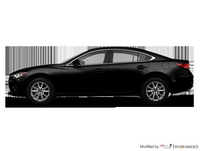 Mazda Mazda6 GS 2017 à Chambly, Québec
