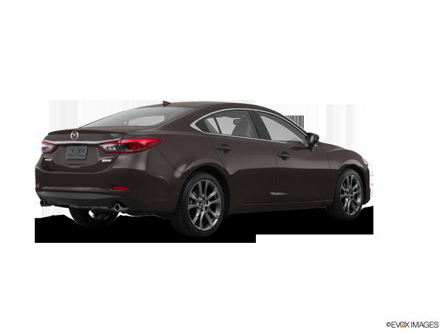 Mazda Mazda6 GT 2017 à Chambly, Québec