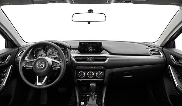 2017 Mazda Mazda6 GX