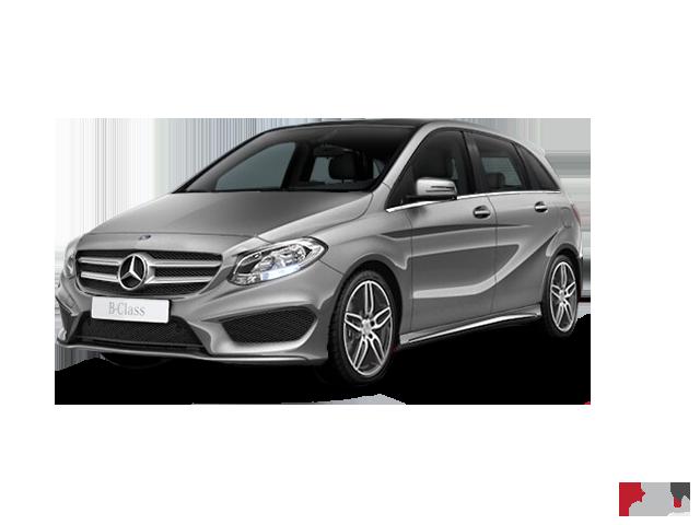 2017 Mercedes-Benz B250 4matic *DEMO* RABAIS 5000$