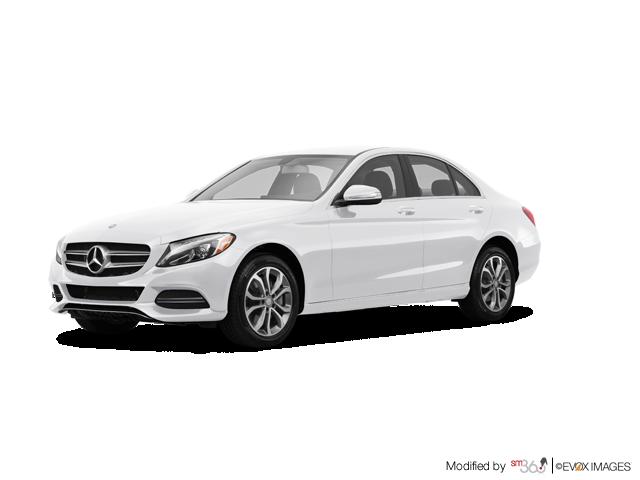 2017 Mercedes-Benz C300 4matic 7000$ EN RABAIS APPLIQUÉ