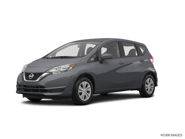 Nissan Versa Note AE00 2017