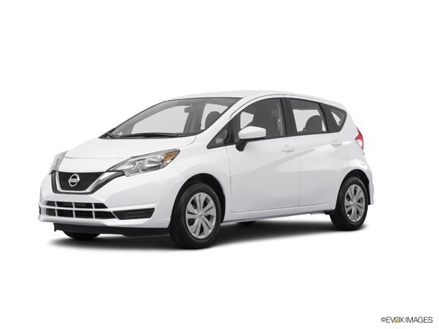Nissan Versa Note  2017