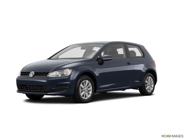 Volkswagen Golf 5dr Hatchback 1.8 TSI Trendline (A6) 2017