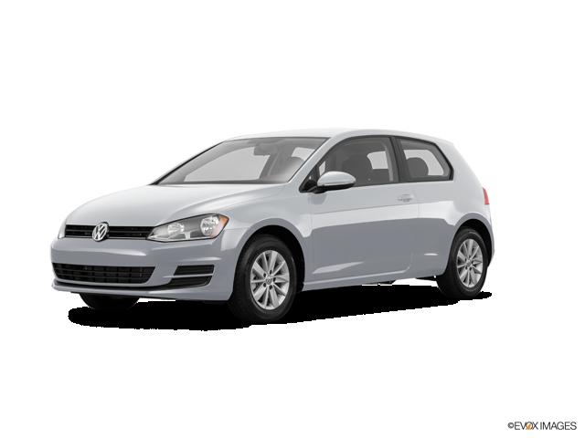 2017 Volkswagen Golf 5-Dr 1.8T Comfortline 6sp at w/Tip