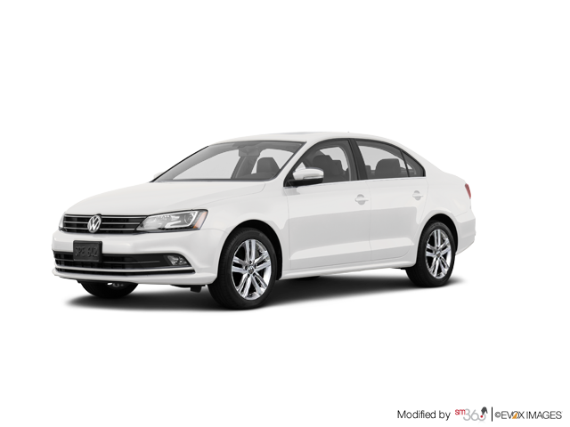 Volkswagen Jetta Sedan Highline 2017