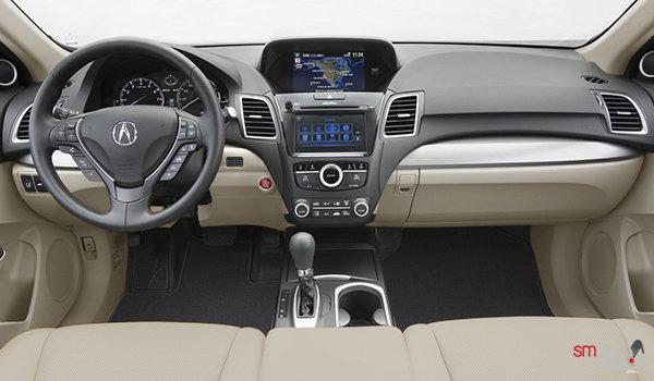 2018 Acura RDX Tech at