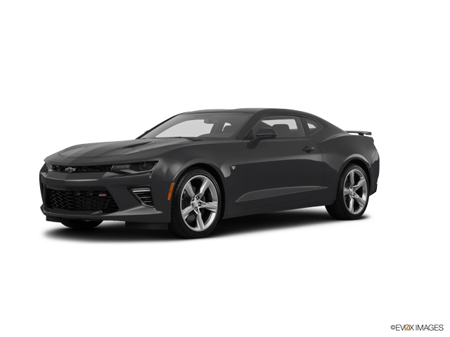 2018 Chevrolet Camaro 1SS Coupe SS