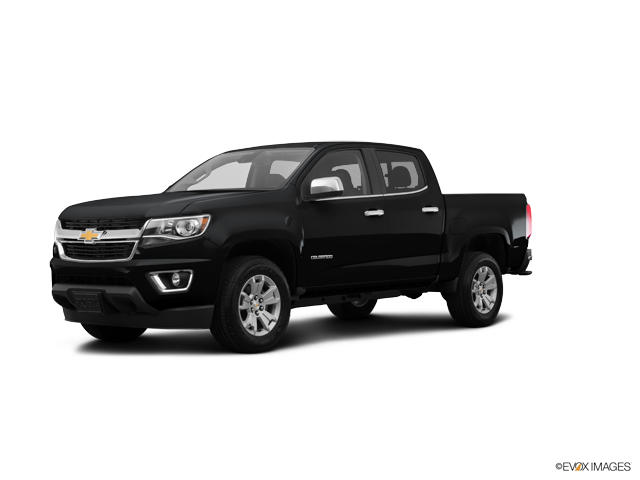 Chevrolet Colorado 4WD LT 2018