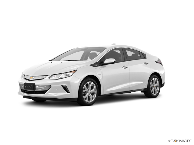 Chevrolet Volt Premier 2018