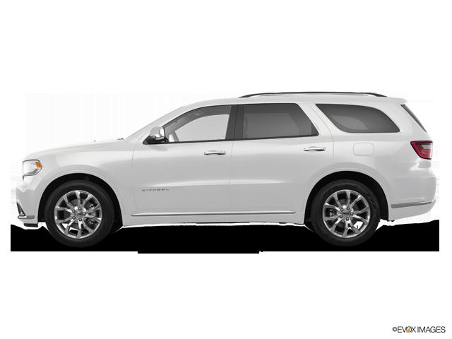Dodge Durango Citadel Platinum 2018 à Chambly, Québec