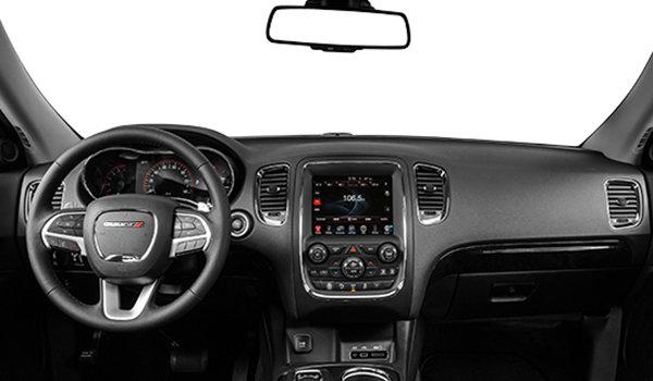 Dodge Durango Citadel Platinum 2018