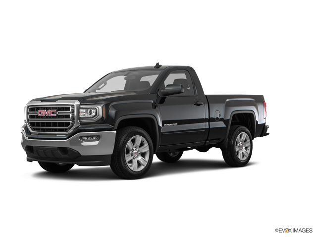 2018 GMC Sierra 1500 Z71 SLE 5.3L 8 CYL AUTOMATIC 4X4 EXTENDED CAB