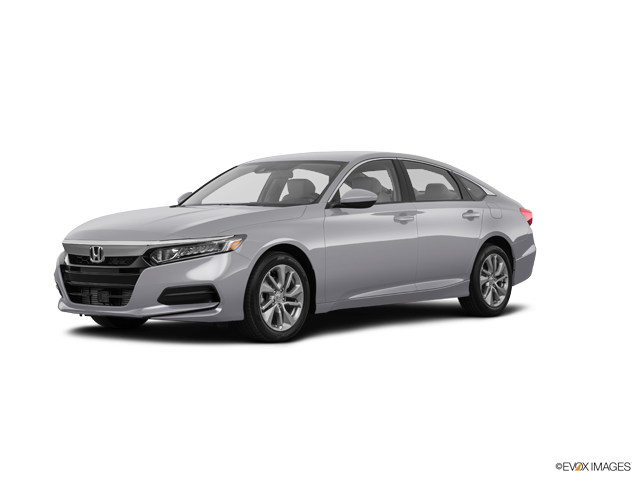 Honda Accord Sedan LX 2018