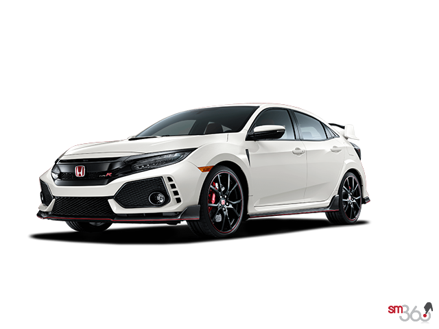 honda civic type r 2018 neuf 42 845 st constant honda. Black Bedroom Furniture Sets. Home Design Ideas