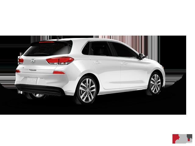 2018 Hyundai Elantra GT GL MANUAL
