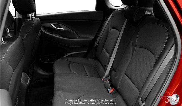 2018 Hyundai Elantra GT GL AUTO