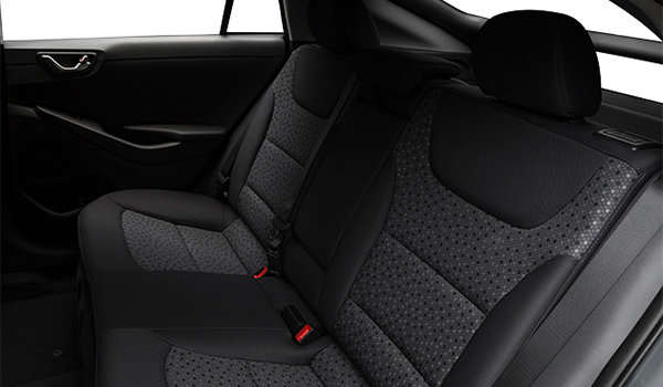 2018 Hyundai IONIQ HYBRID PHEV