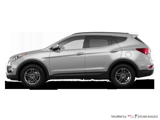 2018 Hyundai Santa Fe Sport 2.4L LUXURY