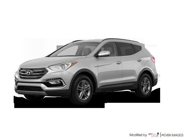 2018 Hyundai Santa Fe Sport 2.4L PREMIUM FWD