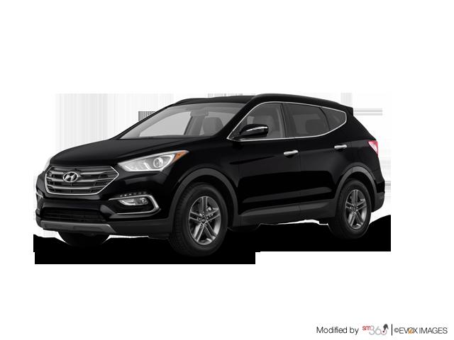Hyundai Santa Fe Sport SE 2018