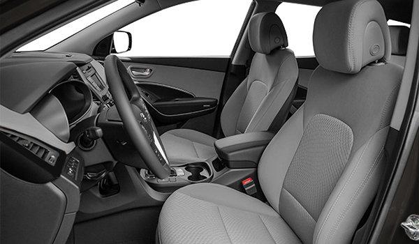 2018 Hyundai Santa Fe XL AWD