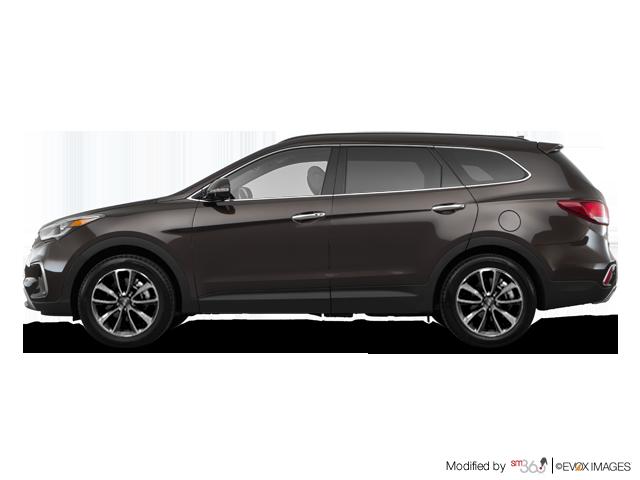 2018 Hyundai Santa Fe XL LUXURY 6 PASSENGER
