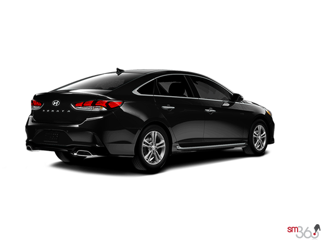 2018 Hyundai Sonata 2.4L SPORT