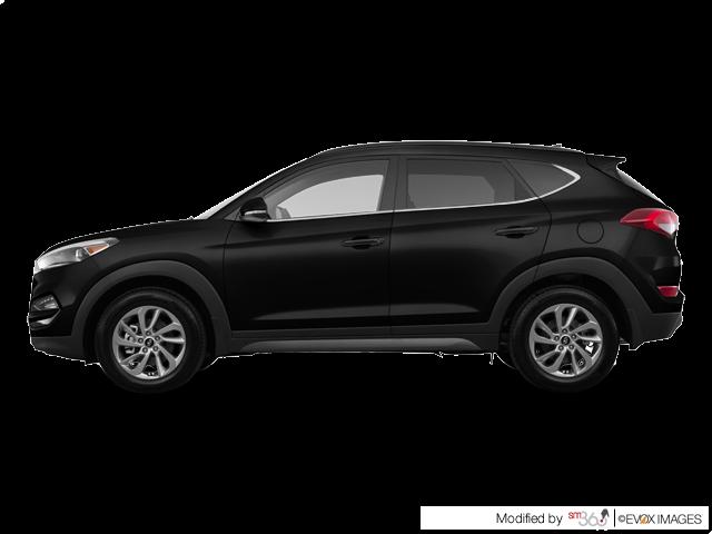 2018 Hyundai Tucson 2.0L LUXURY