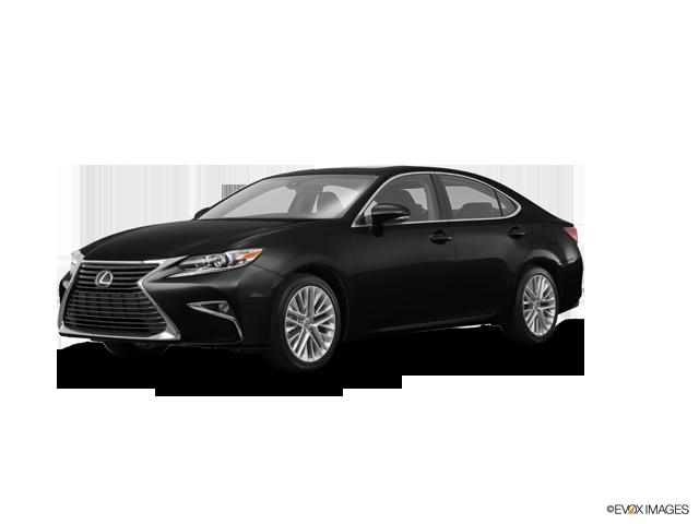 2018 Lexus ES-350 ES-350