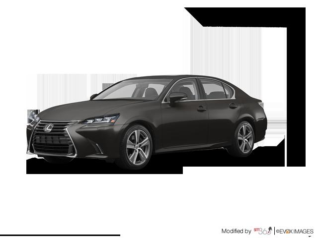 Lexus GS350 GS-350 2018