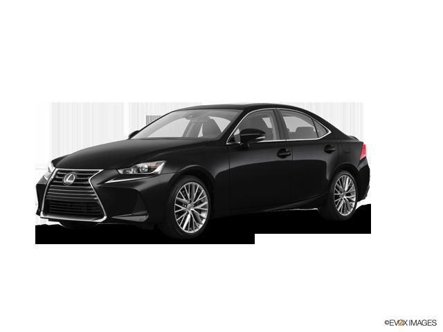Lexus IS IS-300 2018