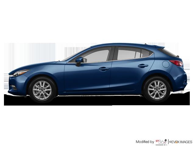 Mazda Mazda3 Sport  2018 à Chambly, Québec