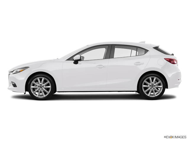Mazda Mazda3 Sport GT 2018 à Chambly, Québec
