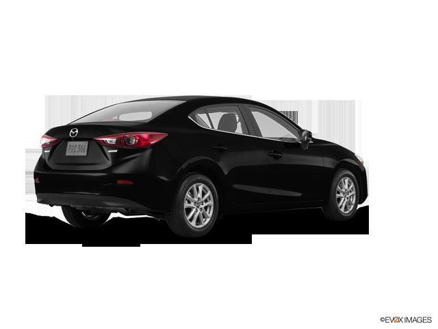 Mazda Mazda3  2018 à Chambly, Québec