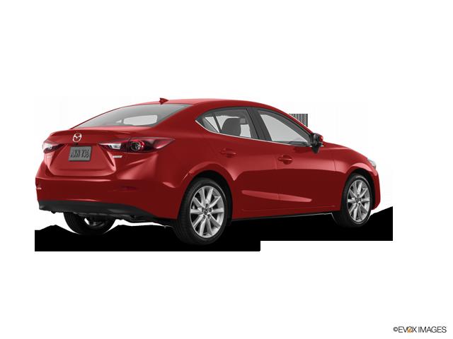 Mazda Mazda3 GT 2018 à Chambly, Québec