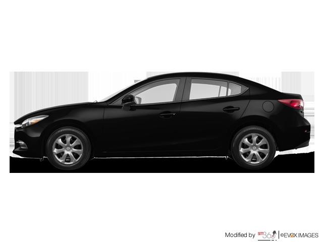 2018 Mazda Mazda3 GX in Chambly, Quebec