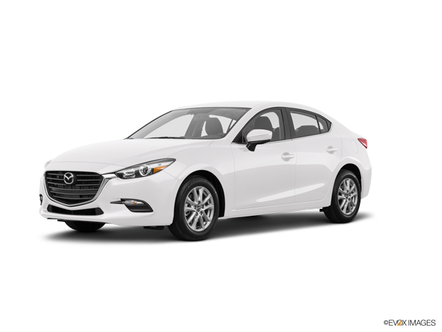 Mazda Mazda3 SE 2018