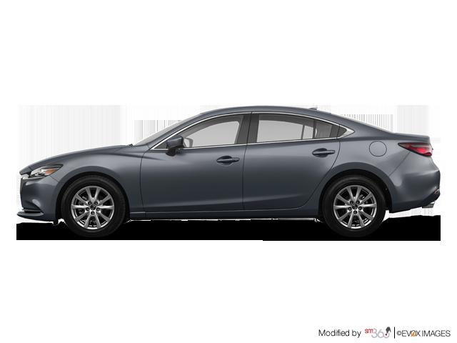 Mazda Mazda6 GS-L 2018 à Chambly, Québec