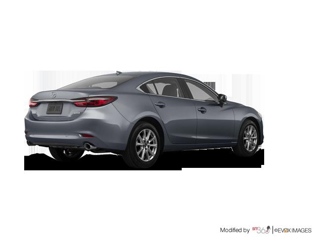 2018 Mazda Mazda6 GS-L in Chambly, Quebec