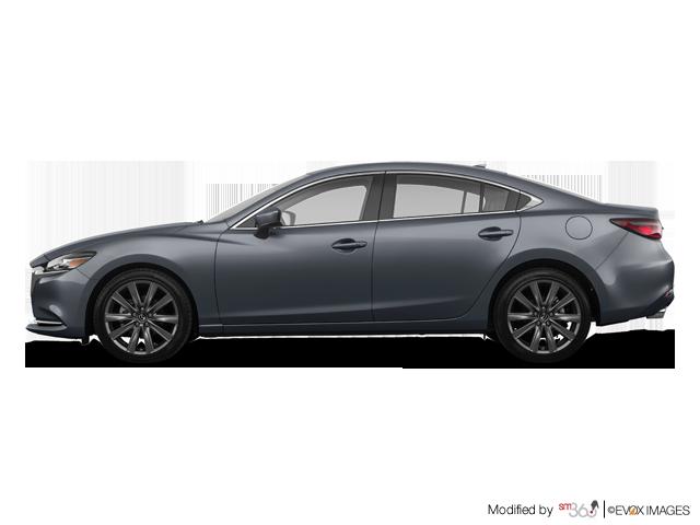 2018 Mazda Mazda6 GT in Chambly, Quebec